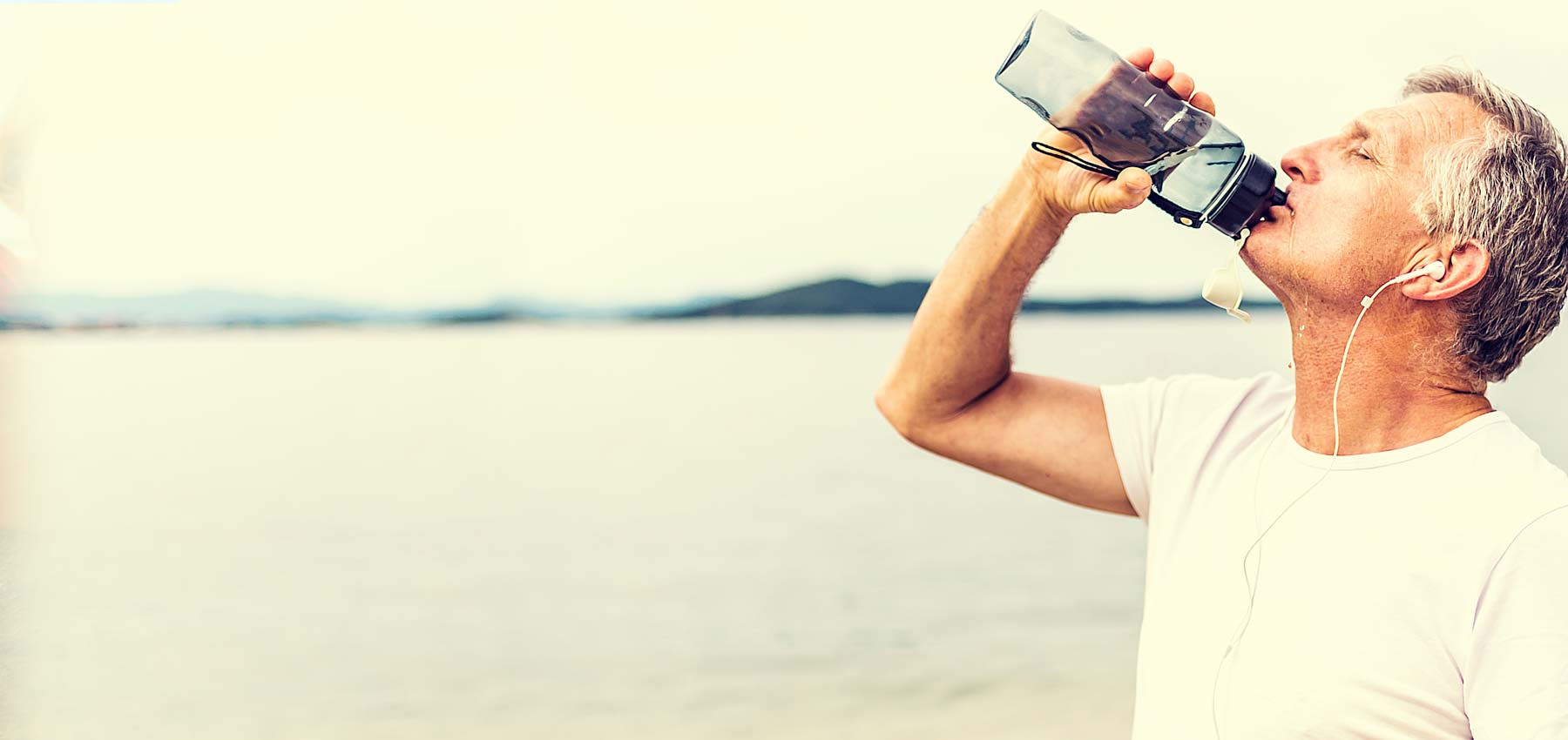 Go Easy on the Alcohol to Improve Your Prostate Health