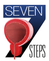 Seven Steps to Prostate Health