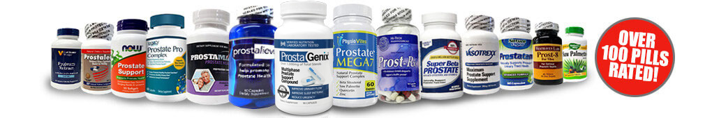prostate supplement guide