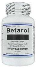 Betarol Prostate Support