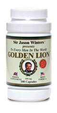 Golden Lion Prostate Support