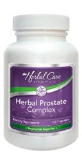 Herbal Prostate Complex Prostate Support