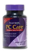PC Care Prostate Support