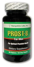 Prost 8 Prostate Support