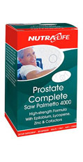 Prostate Complete Prostate Support