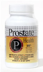 Prostate Health Prostate Support