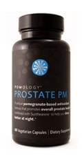 Prostate PM Prostate Support