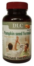 Pumpkin Seed Complex Prostate Support
