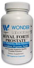 Royal Forte Prostate Prostate Support