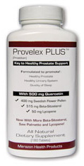 Provalex Plus Bottle