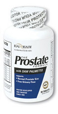 Real Health Prostate