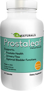 Prostaleaf Scam Supplement